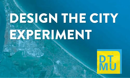 Design The City Experiment