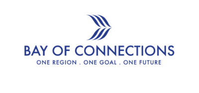 Bay of Connections Logo