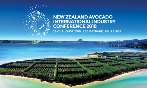 New Zealand Avocado International Industry Conference
