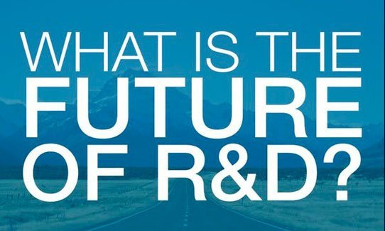 What is the future for R&D in NZ?